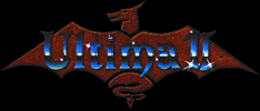 Ultima II - Revenge of the Enchantress